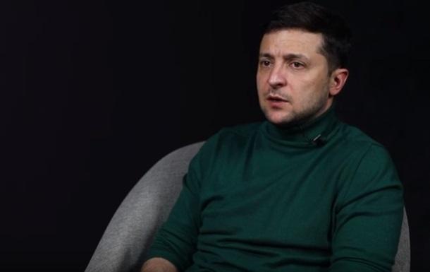 Зеленский рассказал об отношениях с Коломойским