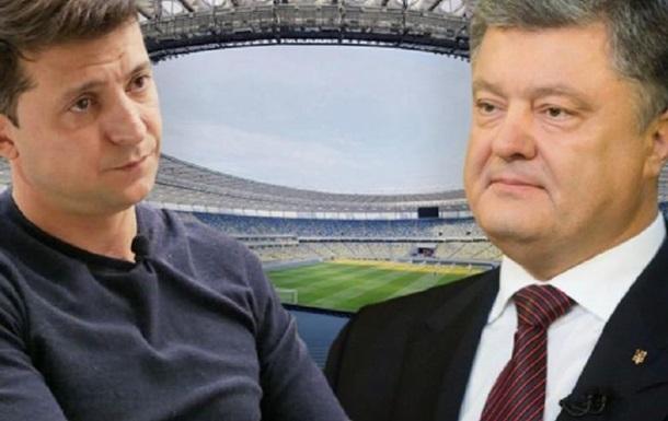 Американский сценарий украинских выборов