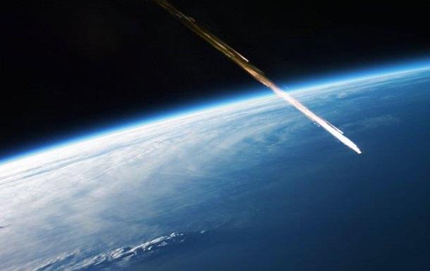 Ученые нашли доказательства падения на Землю инопланетного объекта