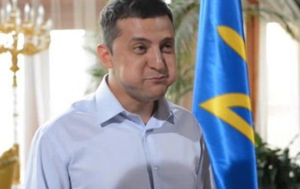 Дурацкая мимикрия или  спасём Украину
