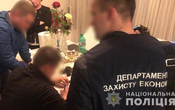 У Київській області чиновники погоріли на хабарі