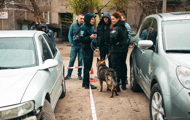 У Дніпрі поліцейські зі стріляниною ловили грабіжників