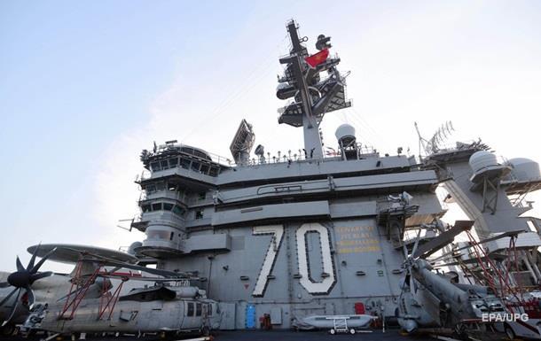 США витратять мільярди на створення безпілотного флоту - ЗМІ