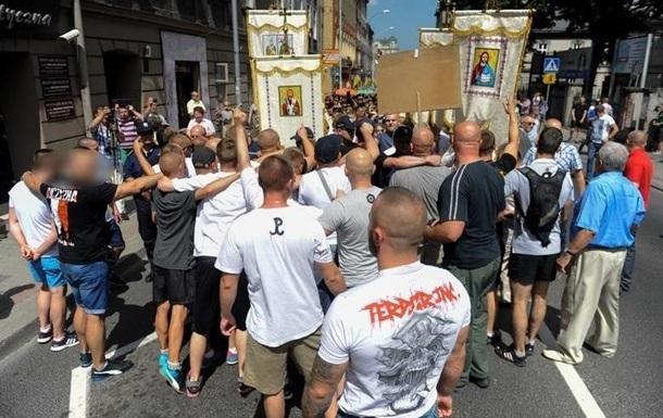 У Польщі винесли вирок учасникам нападу на українців