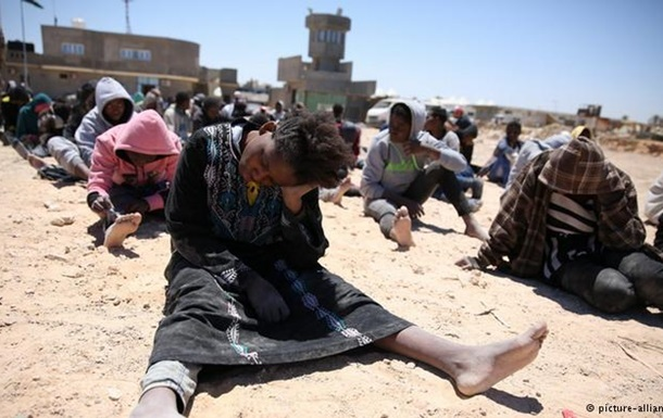 Бої за Тріполі: ООН почала евакуацію біженців