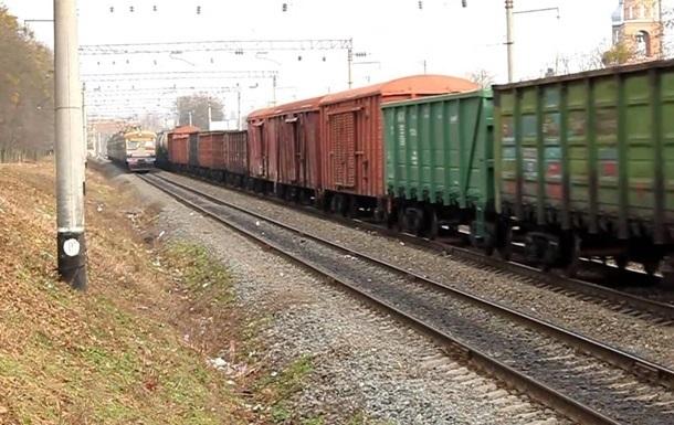 В Одесской области школьник получил удар током на крыше поезда