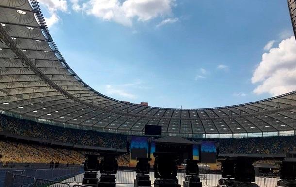 ЗМІ дізналися, хто вестиме дебати на Олімпійському