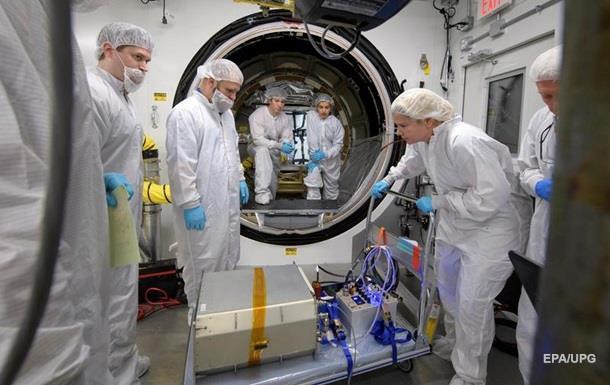 Американський корабель Cygnus доставив вантаж на МКС