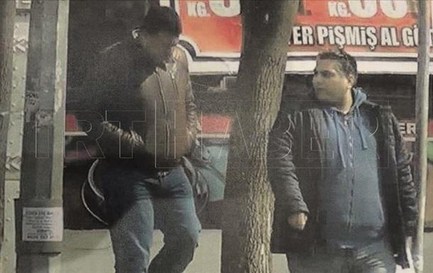 В Турции задержали двух шпионов ОАЭ