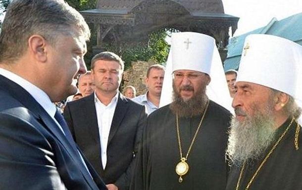 Церковь перед вторым туром: На Порошенко окончательно поставлен крест