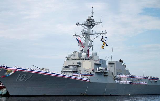 Шість кораблів НАТО прибули в порт Польщі