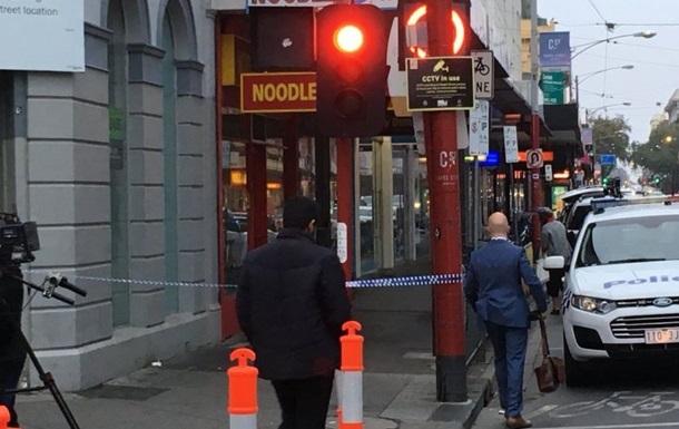 Помер другий постраждалий під час стрільби в Мельбурні