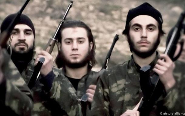 Бойовики ІД вбили десятки проурядових військових у Сирії - спостерігачі