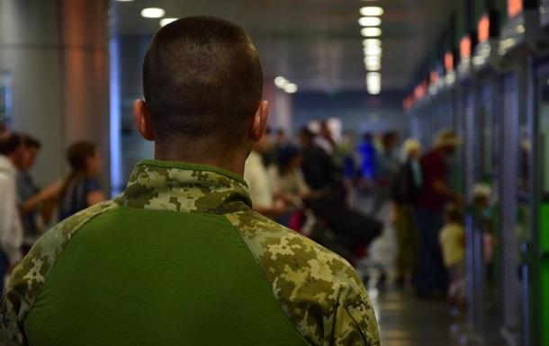У Борисполі затримали іноземця, якого розшукував Інтерпол