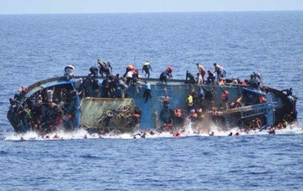 Кораблекрушение в Конго: число жертв возросло до 40