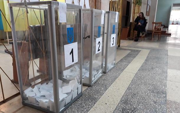 У ЦВК уточнили дані щодо явки на виборах
