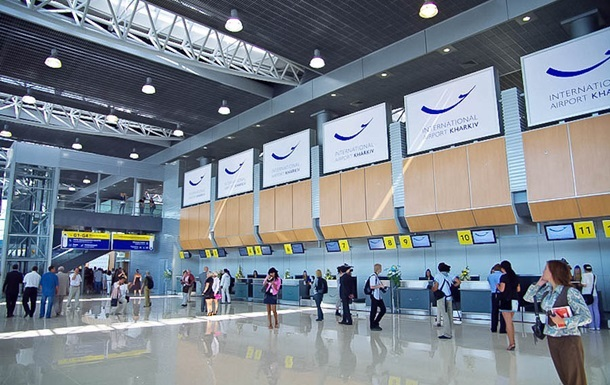 В Україні  мінували  два аеропорти у день виборів