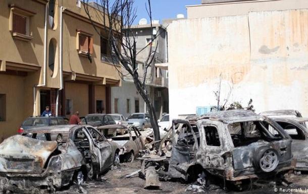 Лівія: урядові сили розпочали контрнаступ на війська генерала Хафтара