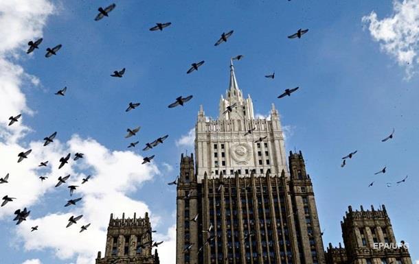 Москва прокомментировала результаты экзит-поллов