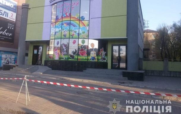 Замах на активіста у Кам янському: затримано двох підозрюваних