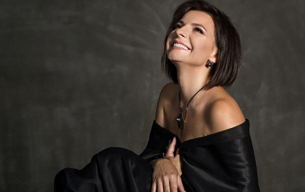 Співачка Оксана Муха перемогла в Голосі країни 9 сезон