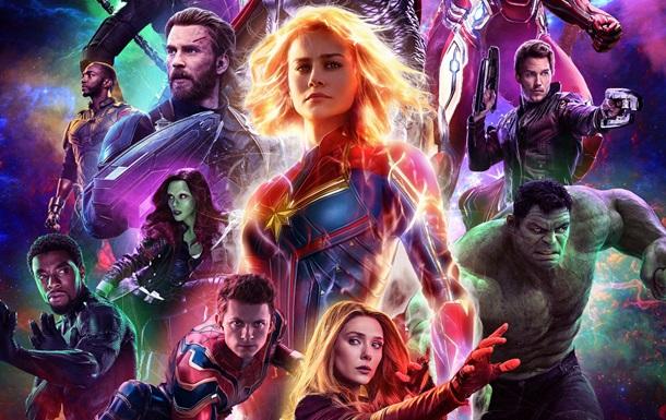 На какой фильм сходить в кинотеатр на этой неделе?