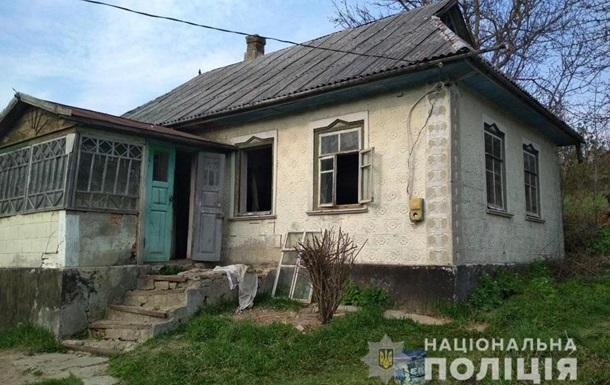У Вінницькій області чоловік облив співмешканку бензином і підпалив