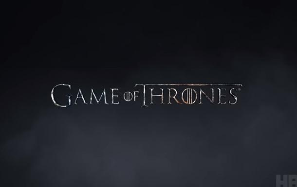 Игра престолов 8: видео