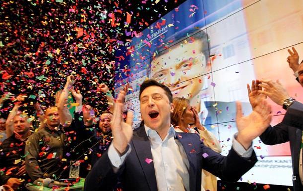 Трамп и Кадыров. Реакция мира на победу Зеленского
