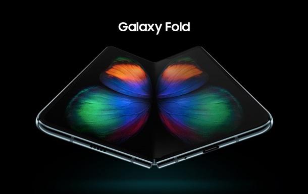 Samsung відклала в Китаї випуск  гнучкого  смартфона - ЗМІ