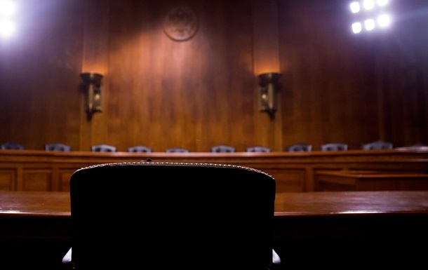 Президенту запретили назначать членов Высшего совета правосудия