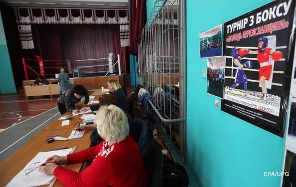 В ЦИК утвердили план по местным выборам