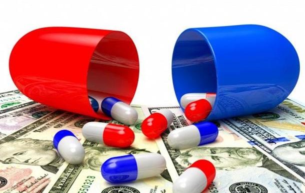 О дефиците медикаментов в Донецкой Народной Республике
