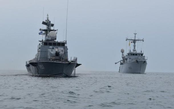 Война на море: ее меридиан
