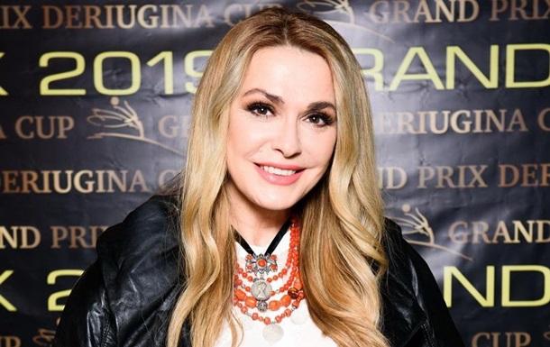 Ольга Сумская покорила поклонников снимком без макияжа