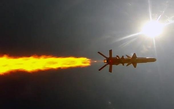 В Украине построят катер для ракет Нептун