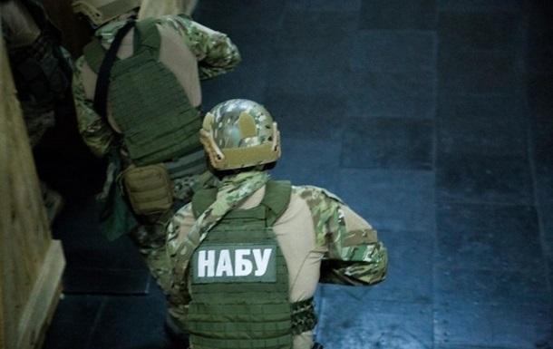 Схеми в оборонці: НАБУ дослідило своїх працівників