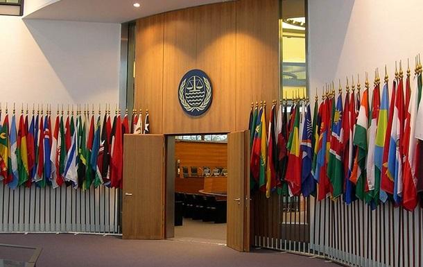Трибунал ООН назвав дату слухань щодо моряків