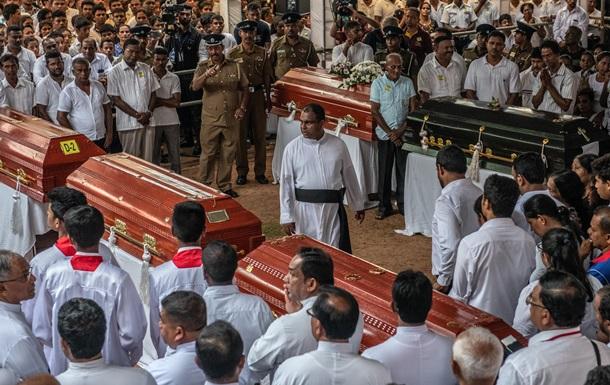 Кривавий Великдень. Причини теракту на Шрі-Ланці