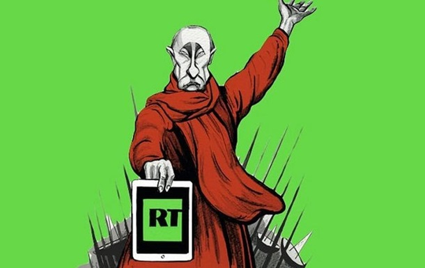 Начинаем информационную войну!!!