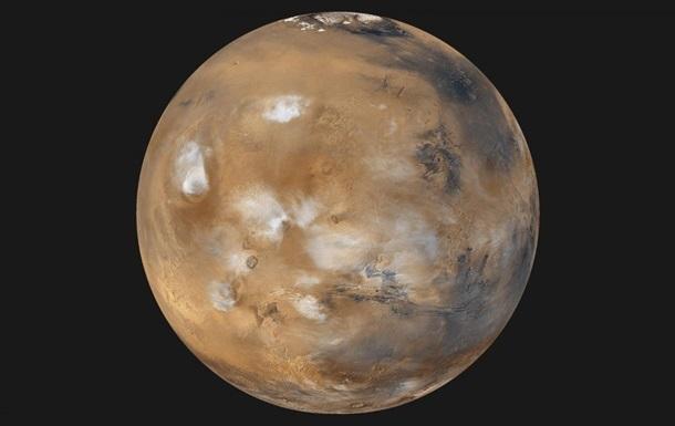 На Марсі вперше зафіксували землетрус