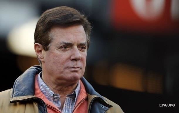 Екс-главу штабу Трампа доправили до в язниці
