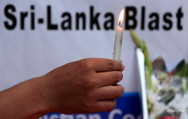 На Шрі-Ланці виявили бомбу в ресторані