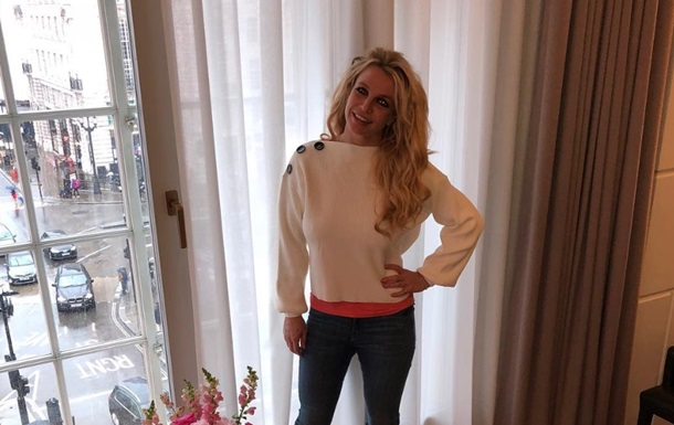 Покинувшая психлечебницу Бритни Спирс обратилась к фанатам