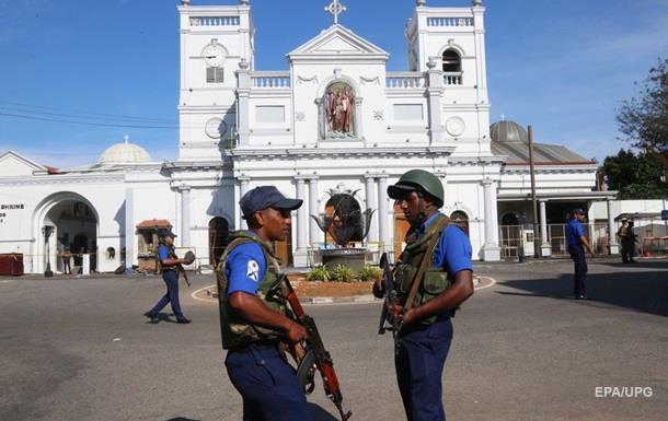 Атаки на Шри-Ланке готовились почти десять лет