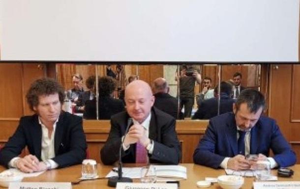Итальянские депутаты: Евросоюз заигрался с русофобией