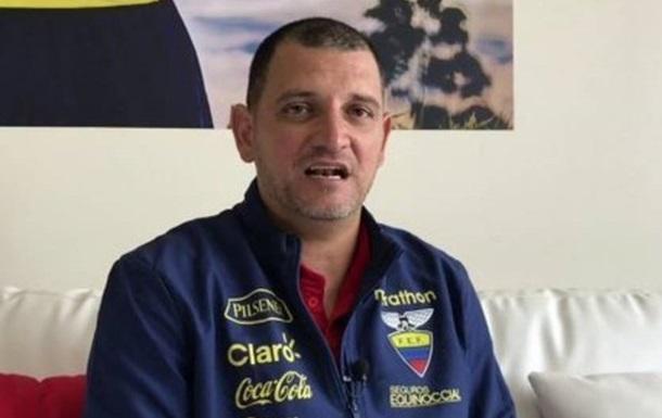 Футболістка з Еквадору подала в суд на тренера за прохання про  голе  фото