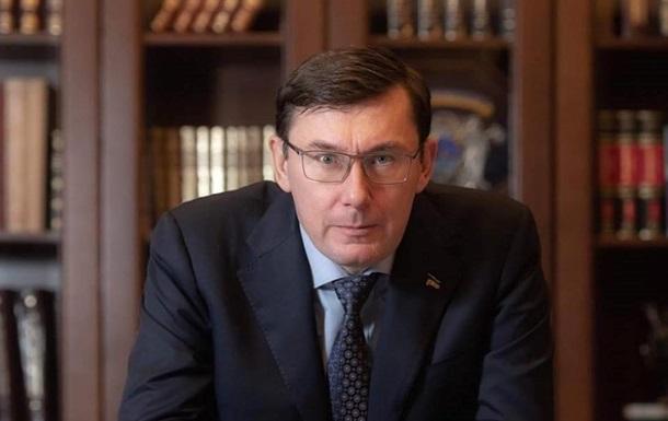 Луценко зрадів намірам Януковича повернутися в Україну