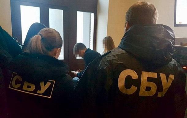У Львові СБУ перевіряє соцопитування на сепаратизм