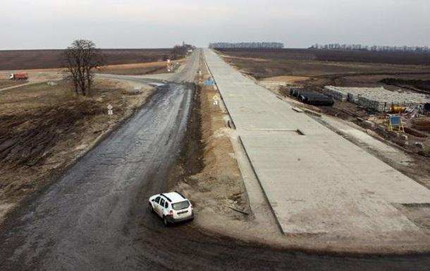 Бетонные дороги в Украине: реальность vs ожидания